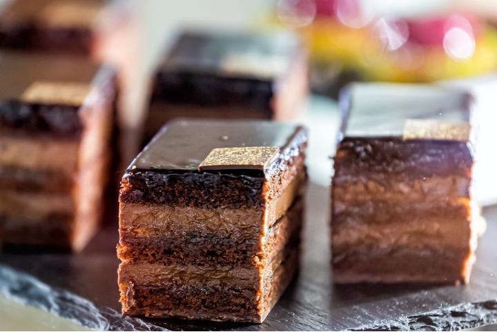 Chocholand - La terra dei golosi, fiera del cioccolato artigianale Napoli