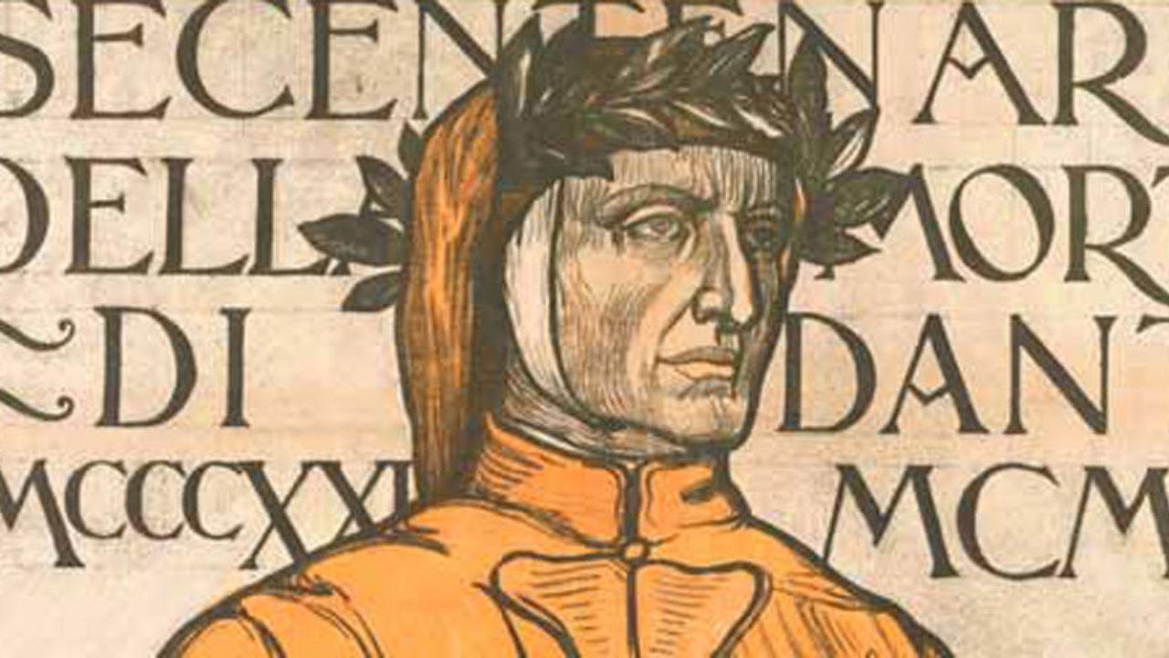 Dante nell'arte dell'Ottocento. Un'esposizione degli Uffizi a Ravenna Ravenna
