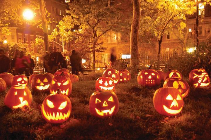 Halloween Cinecittàworld