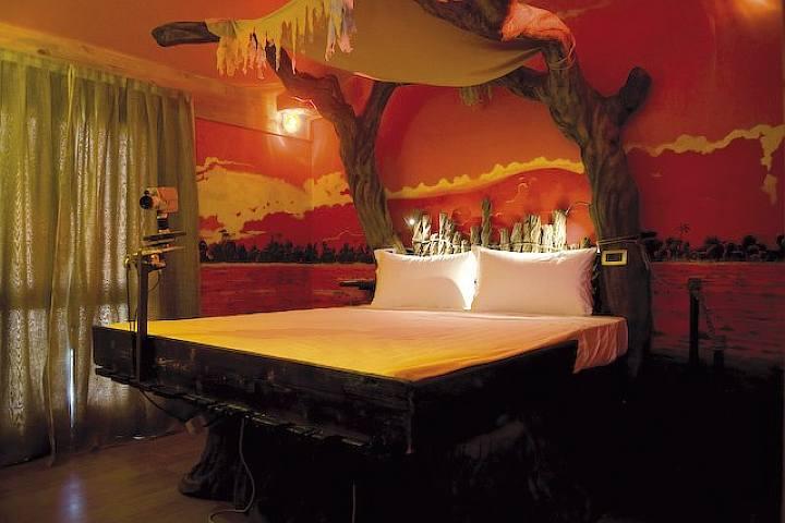 Hotel a tema per bambini in italia un soggiorno da fiaba - Alberghi con camere a tema ...