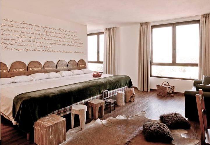 Hotel a tema per bambini in italia un soggiorno da fiaba for Hotel dei commercianti bologna