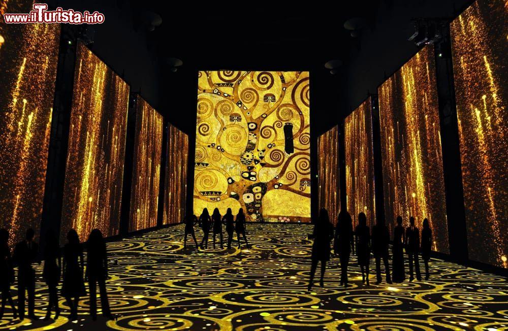 Klimt Experience Caserta