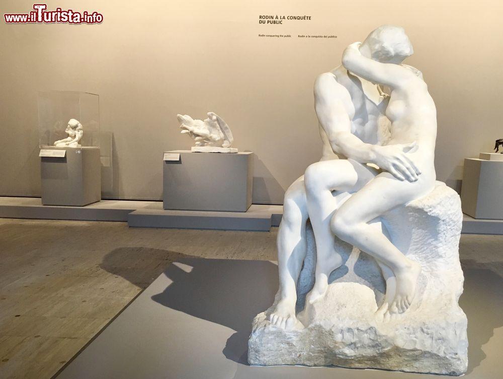 Rodin. L'exposition du centenaire Parigi