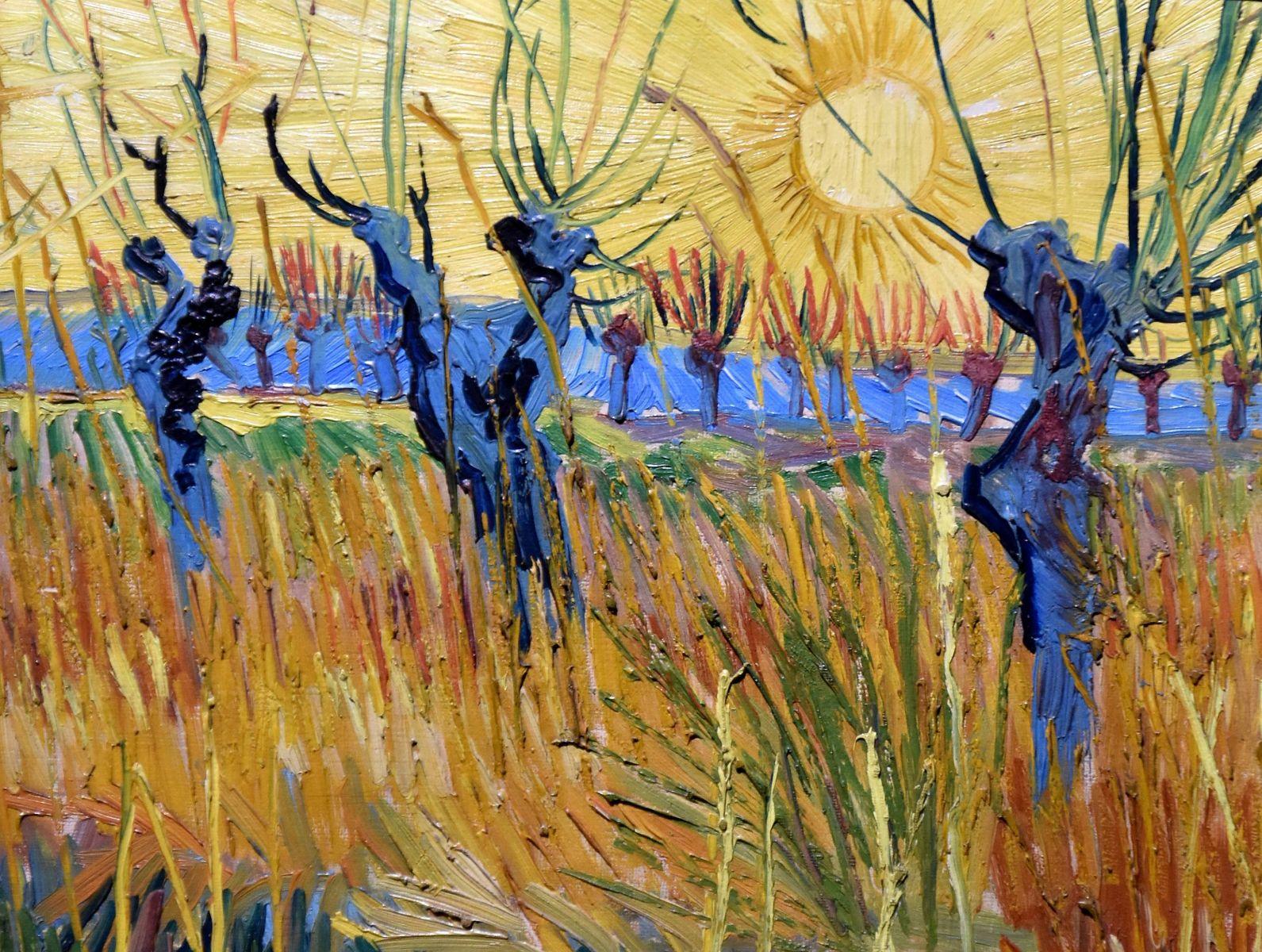 Van Gogh. Tra il grano ed il cielo Vicenza