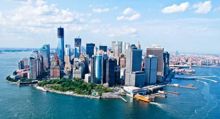 New York cosa c'è da vedere in 3 giorni con originalità