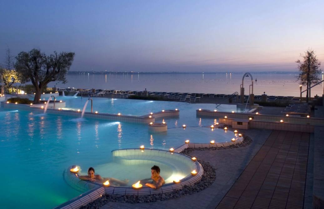 Hotel Sirmione Vicino Terme