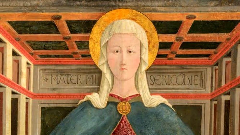 Maria. Mater Misericordiae Senigallia
