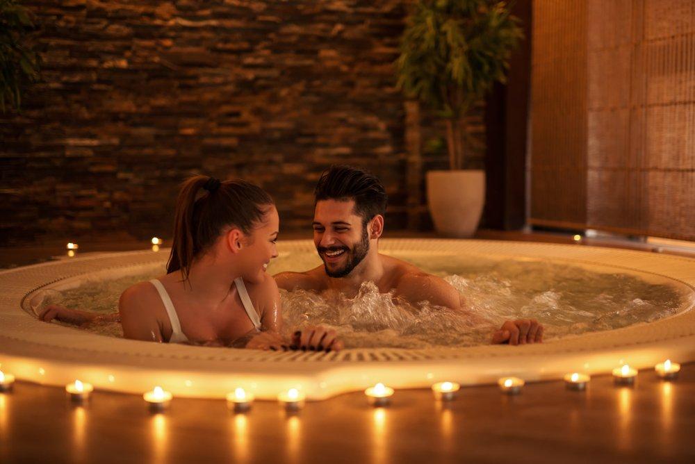 Week end romantico alle Terme, idee per coppie su dove andare